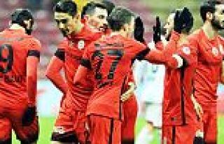 Galatasaray - Kastamonuspor