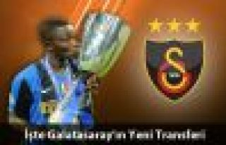 Galatasaray Muntari'yi Transfer Ediyor