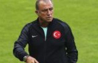 Galatasaray Terim'i bekliyor! işte son durum...