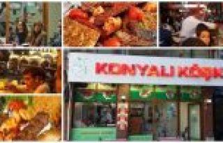 """Gaziosmanpaşa """"Konyalı Köşkte"""" eşsiz Ramazan..."""