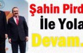 Gaziosmanpaşa yoluna Şahin Pirdal'la devam edecek...