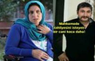 Gaziosmanpaşa'da boşanmak isteyen eşini vurdu tahliyesini...