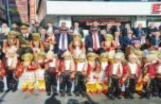 Gaziosmanpaşa'da Cumhuriyet Bayramı coşkuyla kutlandı