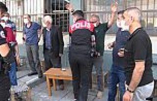 Gaziosmanpaşa'da denetim: 15 kişi gözaltına alındı