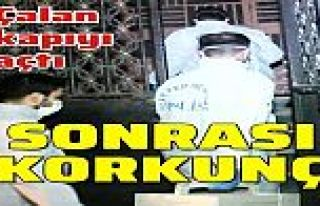 Gaziosmanpaşa'da evin kapısındaki tartışma cinayetle...