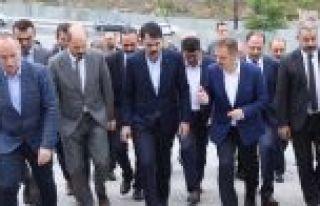 Gaziosmanpaşa'da Kentsel Dönüşüm Hızlanıyor