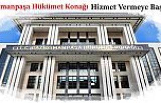 Gaziosmanpaşa'daki Resmi Kurumlar Yeni Hükümet...
