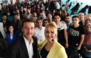 Gaziosmanpaşalı Gençler Eğitim ve Kariyer Buluşmaları...
