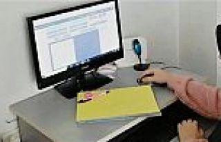 Gaziosmanpaşa'lı Öğrencilerden Online Deneme Sınavlarına...