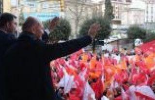 GAZİOSMANPAŞA'NIN KENTSEL DÖNÜŞÜMÜ ÇOK GÜZEL...