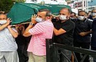 GAZİOSMANPAŞASPOR KULÜBÜ BAŞKANI ÖMER GÜLER'İN...