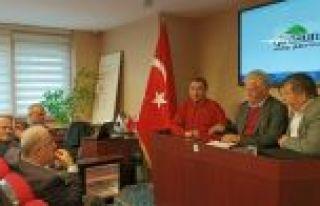 Giresun Medya Platformu (GİRMEP) Yeni Dönem Başkanı...