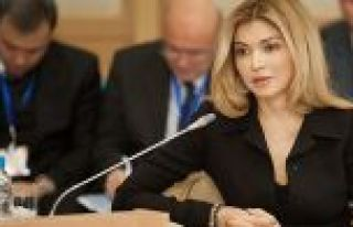 Gülnara Kerimova mal varlıklarını devlete iade...