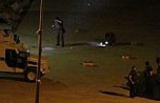 Hain silahlı saldırı: Binbaşı şehit oldu