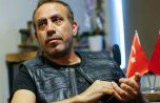 Haluk Levent'in 'Ahbap'ı 30 bin iyilik gönüllüsüne...