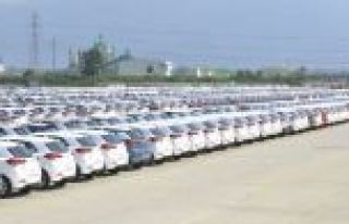 Hyundai Assan'dan tarihi ihracat rekoru