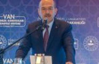 İçişleri Bakanı Soylu: DEAŞ'ın çok önemli...
