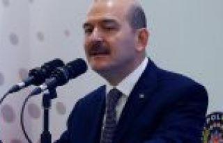 İçişleri Bakanı Soylu: Pasaport ve sürücü belgelerinde...