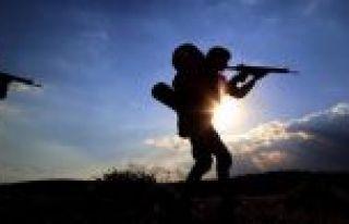İçişleri Bakanlığı: Son bir haftada 43 PKK'lı...