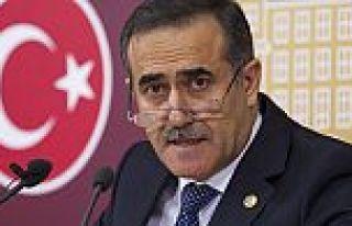 İhsan Özkes, CHP'nin gerçek yüzünü anlattı