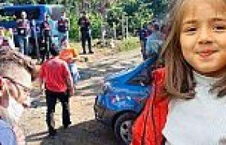 İkra Nur Tirsi'nin ilk otopsi raporu açıklandı!...