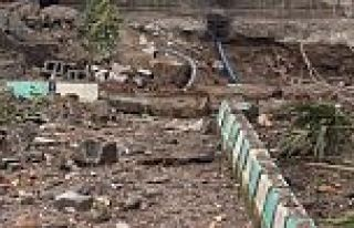 İlçede toplu PKK mezarlığı bulundu!