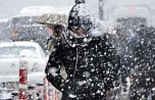 İstanbul'a ne zaman kar yağacak? Meteoroloji kar...
