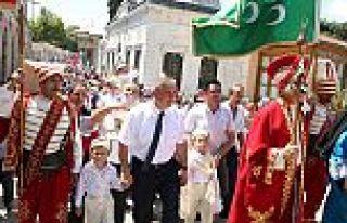 İstanbul'un En Büyük Sünnet Şöleni