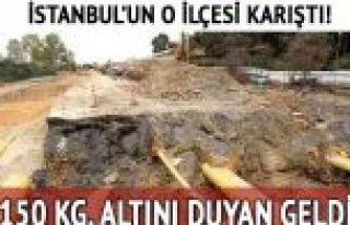 İstanbul'un O İlçesi Karıştı!