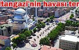 İşte İstanbul'un havası en temiz olan ilçesi!