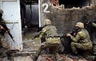 İşte PKK'nın yeni hedefi! Sızma girişimine operasyonla...