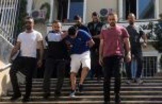 İTÜ'lü genç Halit Ayar'ın katil zanlıları tutuklandı