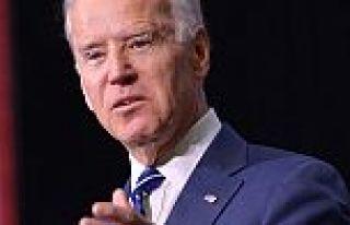 Joe Biden'dan HDP'lilere: PKK bir terör örgütüdür