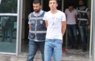 Kasa Hırsızları Gaziosmanpaşa'da Yakalandı!