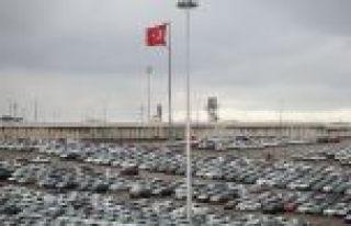 Kasımda en fazla ihracat otomotiv endüstrisinde...