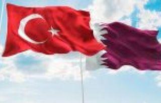 Katar şirketleri yatırım için Türkiye'ye geliyor