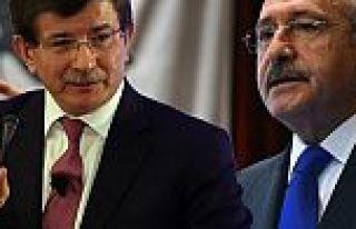 Koalisyon görüşmeleri AK Parti-CHP son dakika gelişmeleri