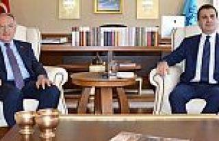 Koalisyon Görüşmeleri Tam Gaz devam :AK Parti ve...