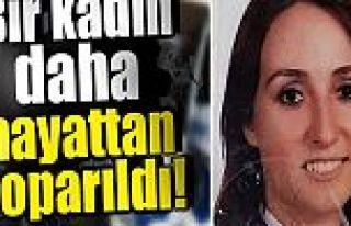 Kocası tarafından öldürülen Pınar Baykan'ın...