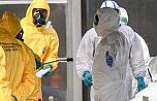 Koronavirüse karşı Türkiye dahil 22 ülke bir...