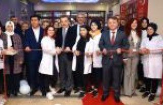 Küçükköy Meslek Lisesinde TUBİTAK 4006 Bilim...