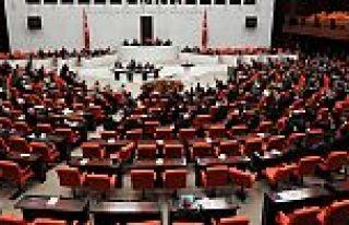 Meclis Başkanlık Divanı sorunu çözüldü