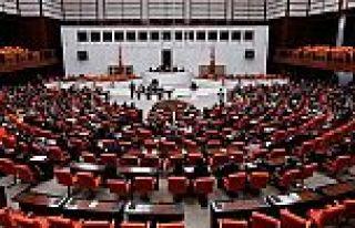 Meclis'te FETÖ operasyonu! O isimler açığa alındı