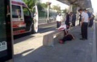 Metrobüs Seferlerine Bonzai Engeli
