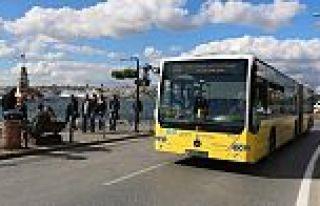 Metrobüse alternatif 3 yeni hat