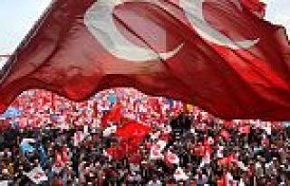 MHP'li Nuri Okutan 19 Haziran'daki kurultaya katılacak