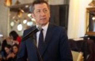 Milli Eğitim Bakanı Selçuk: Eğitimimiz orta ise...