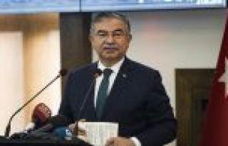 Milli Eğitim Bakanı Yılmaz: 25 bin öğretmen ataması...