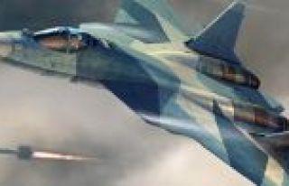 O ülkeden kritik savaş uçağı açıklaması