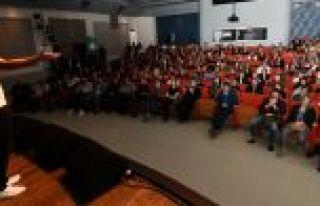 Onur Şan Konseriyle Sanatseverler Gaziosmanpaşa'da...